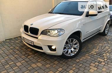 BMW X5 3.5  i