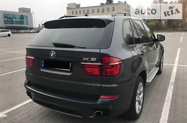 BMW X5 2011 в Чернигове