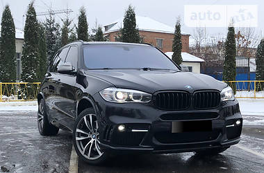 BMW X5 2013 в Виннице