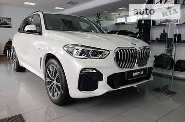 BMW X5 2018 в Кременчуге