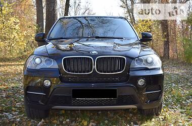BMW X5 2012 в Полтаве