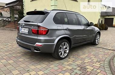 BMW X5 2008 в Долине