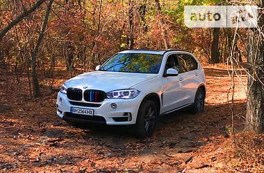 BMW X5 2015 в Измаиле