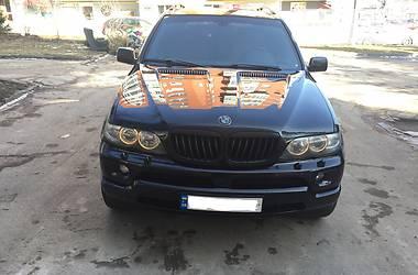 BMW X5 2005 в Тернополе