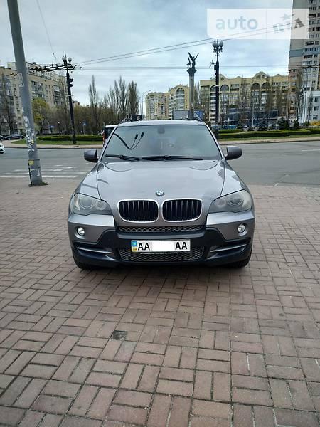 BMW X5 2007 года в Киеве