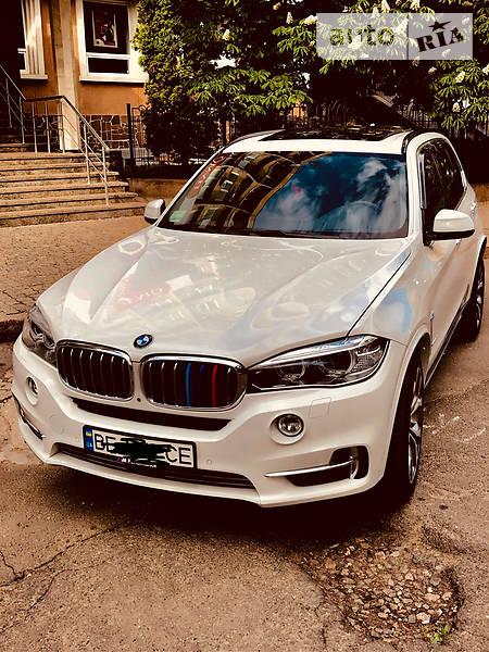 BMW X5 2015 року в Миколаїві