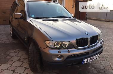 BMW X5 2005 в Киеве