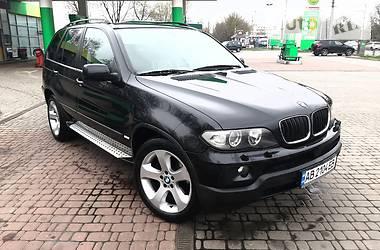 BMW X5 2005 в Вінниці