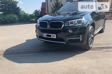 BMW X5 2016 в Тернополе