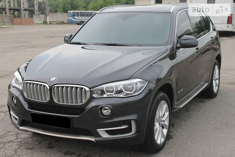 BMW X5 2013 року в Миколаїві