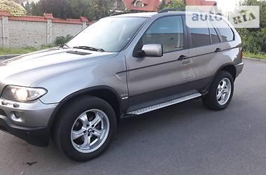 BMW X5 2006 в Києві