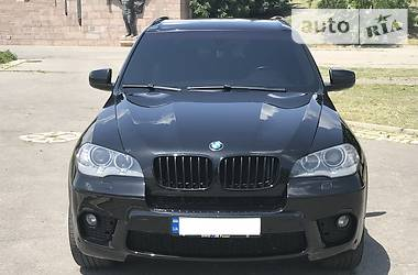 BMW X5 2011 в Херсоні