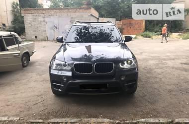 BMW X5 2012 в Мелитополе