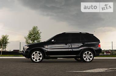 BMW X5 2006 в Ровно