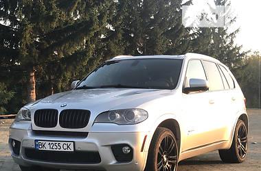 BMW X5 2013 в Дубно