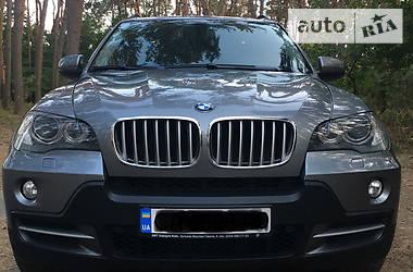 BMW X5 2008 в Черкассах