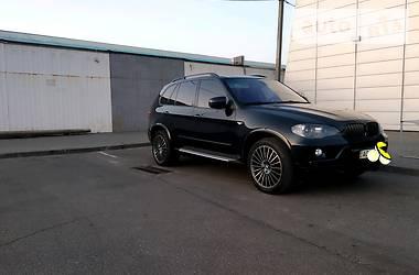 Внедорожник / Кроссовер BMW X5 2007 в Луцке