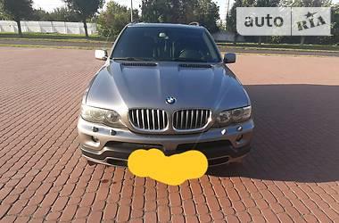 BMW X5 2006 в Каменском