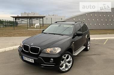 BMW X5 2008 в Виннице