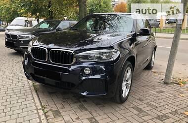 BMW X5 2015 в Львове