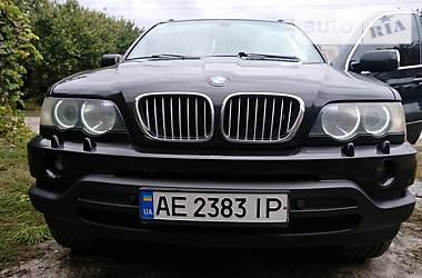 BMW X5 2001 в Каменском