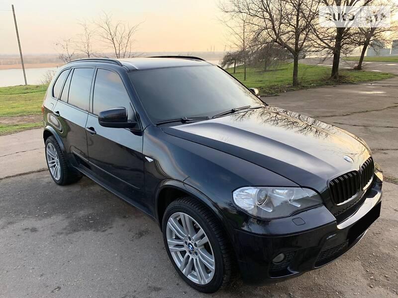 BMW X5 2010 в Херсоне