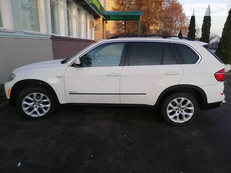 BMW X5 2013 в Житомире