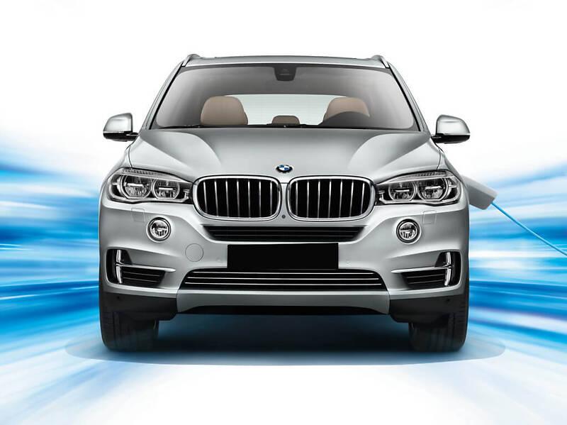 BMW X5 2015 в Харкові