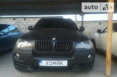 BMW X5 2009 в Запорожье