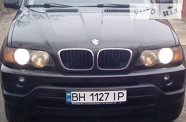 BMW X5 2002 в Измаиле