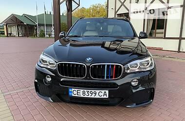 BMW X5 2016 в Черновцах