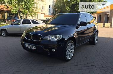 BMW X5 2011 в Черновцах