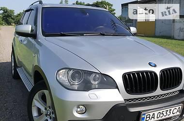 BMW X5 2008 в Александрие