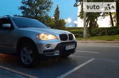 BMW X5 2007 в Чернигове