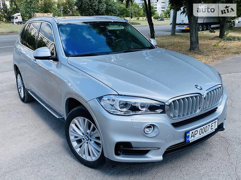 BMW X5 2016 в Запорожье