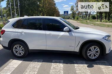 BMW X5 2015 в Краматорске