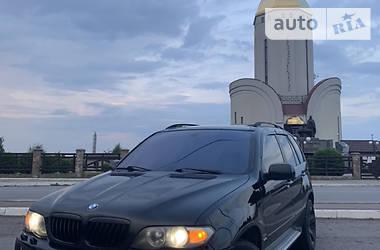 BMW X5 2004 в Ровно