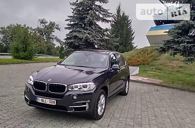 BMW X5 2016 в Дубно