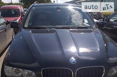 BMW X5 2005 в Сокале