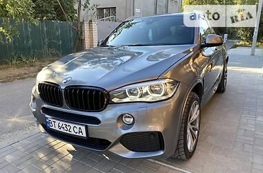 BMW X5 2014 в Херсоне