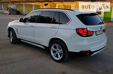 BMW X5 2013 в Броварах