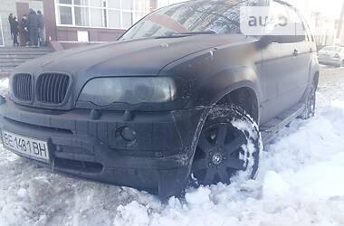 BMW X5 2000 в Киеве