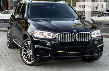 BMW X5 2014 в Одессе