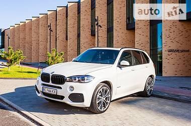 BMW X5 2015 в Хмельницком