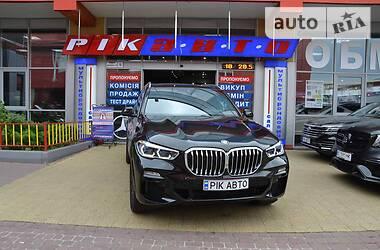 BMW X5 2019 в Львове