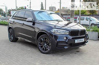 BMW X5 2014 в Виннице