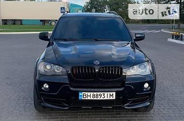 BMW X5 2007 в Одесі