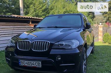 BMW X5 2012 в Ивано-Франковске