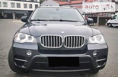BMW X5 2012 в Тернополі