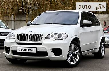 BMW X5 2012 в Измаиле